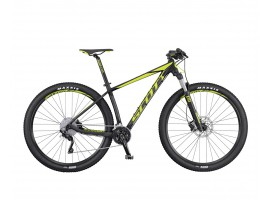 VTT SEMI-RIGIDE SCOTT SCALE 760 2016