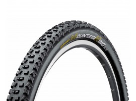 PNEU VTT CONTINENTAL MOUNTAIN KING II 26x2.2'' TUBELESS READY