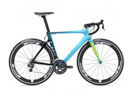 VELO COURSE AERO GIANT PROPEL ADVANCED 0 2016