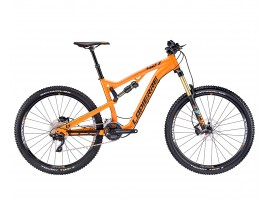 VTT ALL MOUNTAIN LAPIERRE ZESTY AM 427 2016 - 27,5 pouces