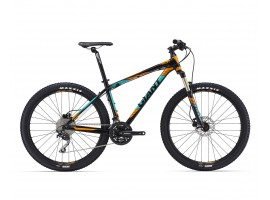 VTT SEMI-RIGIDE GIANT TALON 27.5 2 LTD 2016