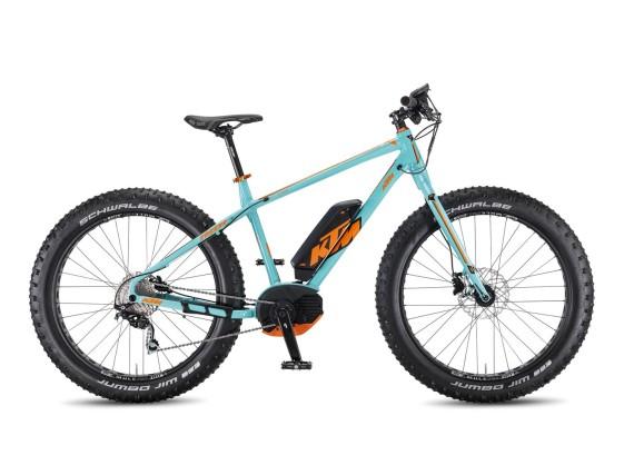 fat bike electrique ktm macina freeze 10 cx4 veloperfo. Black Bedroom Furniture Sets. Home Design Ideas