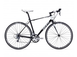 VELO ROUTE GIANT DEFY 5 2016