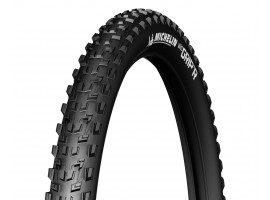 "PNEU VTT MICHELIN WILD GRIP'R 27.5x2.35"" ADVANCED"