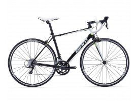 VELO ROUTE GIANT DEFY 3 TRIPLE 2016