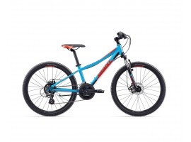 VTT JUNIOR GIANT XTC JR 1 DISC 24 2017