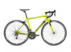 VELO ROUTE GIANT CONTEND SL 2 2017