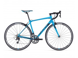 VELO ROUTE GIANT CONTEND SL 1 2017