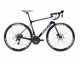 VELO ROUTE GIANT DEFY ADVANCED 2 2017