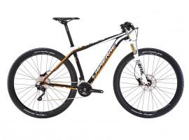 VTT Semi-Rigide LAPIERRE PRO RACE 529 2014 Carbone 29'