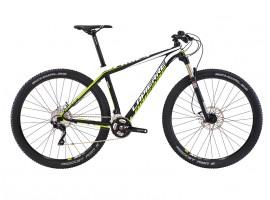 VTT semi-rigide LAPIERRE PRO RACE 629 2014 Carbone 29 pouces