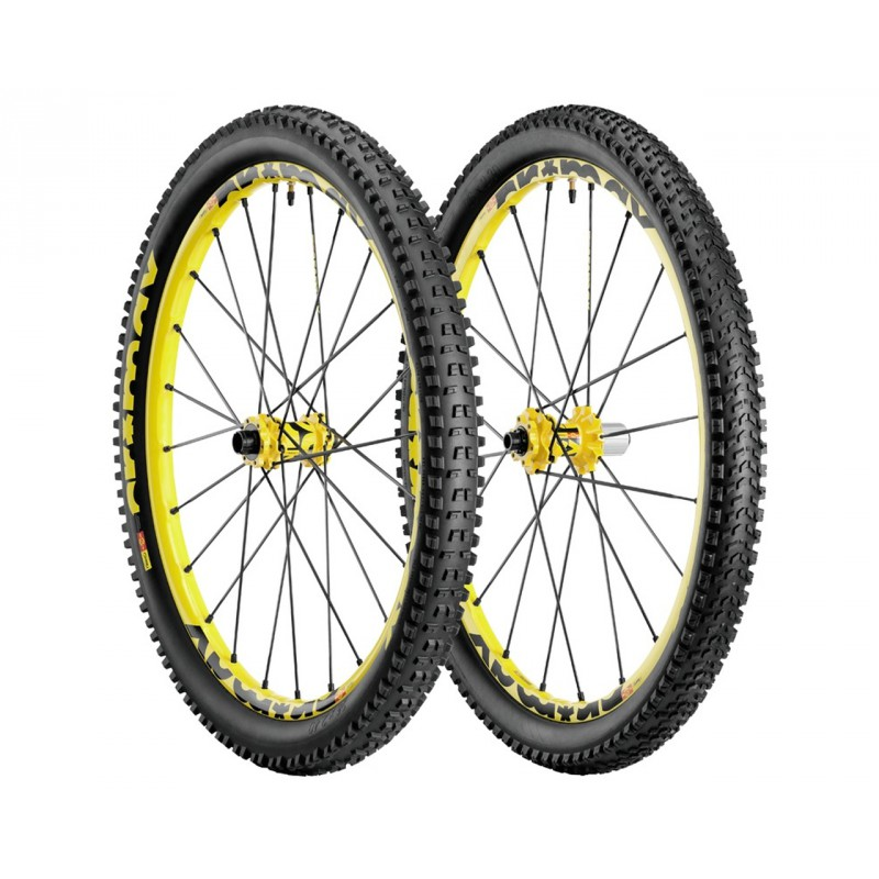 roues vtt mavic crossmax enduro wts 27 5 veloperfo. Black Bedroom Furniture Sets. Home Design Ideas