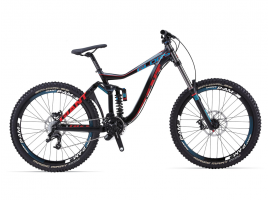 VTT DH GIANT GLORY 2 2014