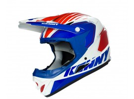 CASQUE KENNY ROCKET 2016
