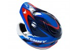 CASQUE KENNY DOWN HILL 2016 BLEU