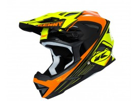 CASQUE KENNY SCRUB