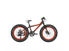 FAT BIKE BULLS MONSTER 20 2016 ENFANT