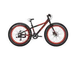 FAT BIKE BULLS MONSTER 24 2016 JUNIORS