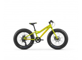 FAT BIKE ENFANT MONDRAKER PANZER 20 2016