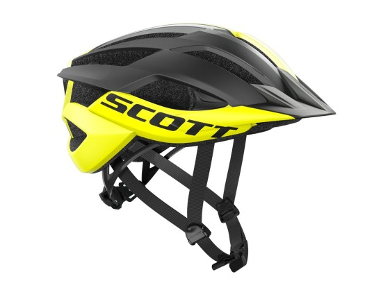 casque v lo vtt scott arx mtb 2016 veloperfo. Black Bedroom Furniture Sets. Home Design Ideas