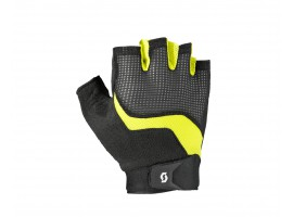 GANTS SCOTT ESSENTIAL SF JAUNE