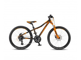 VTT ENFANT KTM WILD SPEED 24 DISC 2016