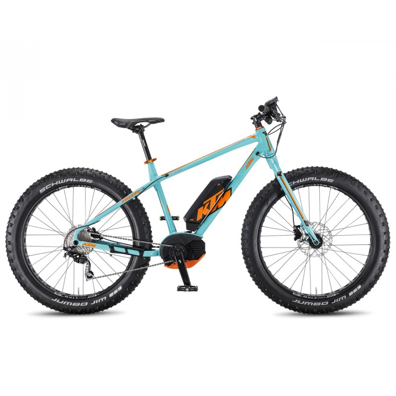 fat bike electrique ktm macina freeze 10 cx4 veloperfo. Black Bedroom Furniture Sets. Home Design Ideas