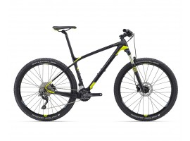 VTT SEMI-RIGIDE GIANT XTC ADVANCED 27.5 3 2016