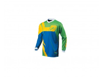 MAILLOT KENNY TRACK CLASSIC ENFANT