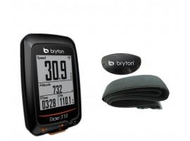 COMPTEUR BRYTON RIDER 310 H