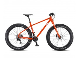 "FAT BIKE KTM FAT FLEA 26"" 2016"