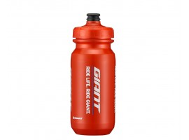 BIDON GIANT FAST AUTOSPRING 600ml ROUGE