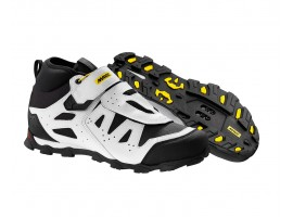 CHAUSSURES VTT MAVIC CROSSRIDE XL ELITE PROTECT 2016