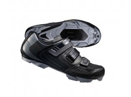 CHAUSSURES VTT SHIMANO SH-XC31 NOIRES
