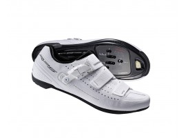 CHAUSSURES VELO ROUTE SHIMANO SH-RP5 BLANC