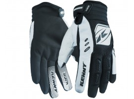 GANTS long velo KENNY TRACK adulte noir