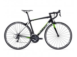VELO ROUTE GIANT CONTEND 1 2017