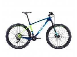 VTT SEMI-RIGIDE GIANT XTC ADVANCED 2 2017