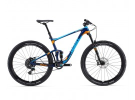 VTT TOUT SUSPENDU GIANT ANTHEM ADVANCED SX 27.5 2015
