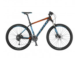 VTT SEMI-RIGIDE SCOTT ASPECT 730 2017 BLEU ROUGE