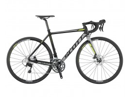VELO ROUTE SCOTT SPEEDSTER 10 DISC 2017