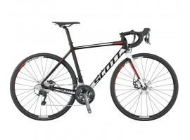 VELO ROUTE SCOTT SPEEDSTER 20 DISC 2017