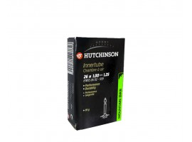 "CHAMBRE A AIR HUTCHINSON 26x1.00/1.25"" PRESTA 48MM"
