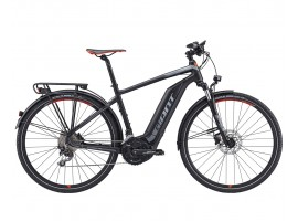 VELO ELECTRIQUE GIANT EXPLORE E+ 1 POWER GTS 2017