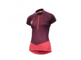 MAILLOT MANCHES COURTES MAVIC SEQUENCE JERSEY
