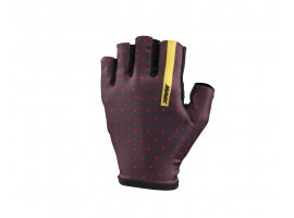 GANTS MAVIC SEQUENCE VIOLET