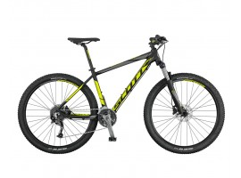 VTT SEMI-RIGIDE SCOTT ASPECT 740 2017