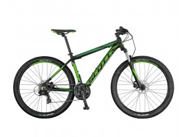VTT SEMI-RIGIDE SCOTT ASPECT 760 2017