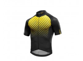 MAILLOT MANCHES COURTES MAVIC COSMIC GRAPHIC