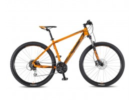 KTM CHICAGO 29.24 DISC H 2016